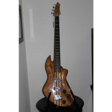 Custom Lace Helix thru-neck 4 string bass
