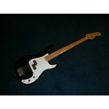 Custom 1991 Squier II Precision Bass Guitar w/ Gig Bag! Made in Korea, Great Player!
