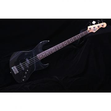 Custom Fender JP-90  Bass 1990's Black