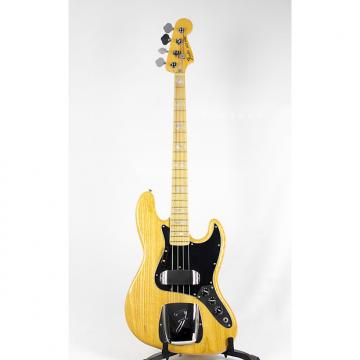 Custom Fender Vintage Jazz Bass 1978 electric bass guitar