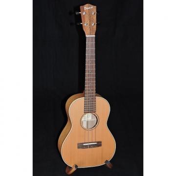 Custom Koolau Pono AT-CR Solid Cedar Top Tenor Ukulele