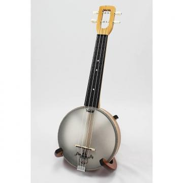 Custom Firefly Soprano Banjo Ukulele (Maple)
