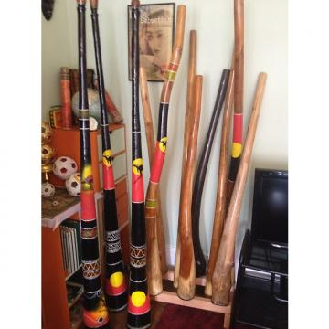 Custom Didgeridoo Bliss
