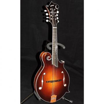 Custom Collings MF5 Adirondack Spruce Top F-Style Mandolin with Case
