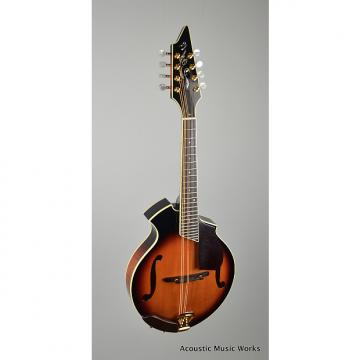 Custom Breedlove  McKenzie Model Mandolin, Sitka Top, Maple