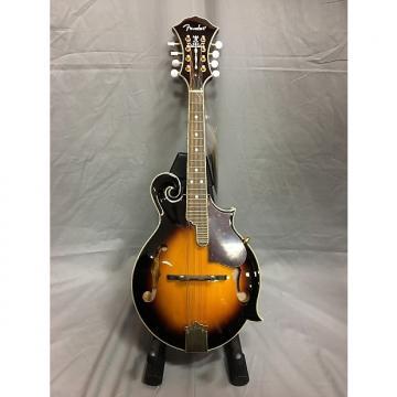 Custom Fender FM-63se 2014 3-Tone Sunburst
