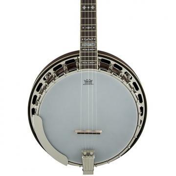 Custom Fender Concert Tone 54 Banjo, Rosewood Fingerboard, Brown Sunburst