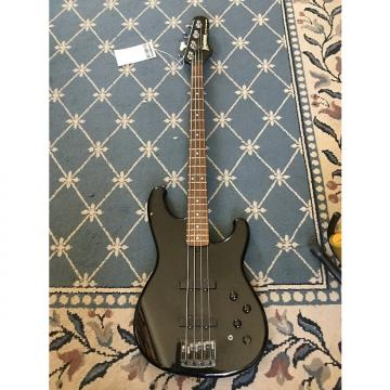 Custom Ibanez Roadstar II Bass Series 1980's Black