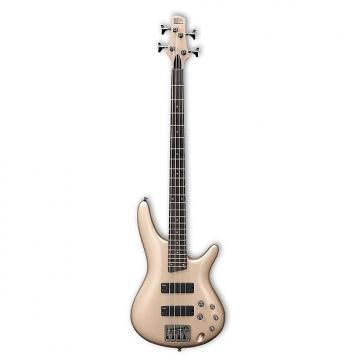 Custom Ibanez SR300CGD Champagne Gold SR Standard Sreis Electric Bass