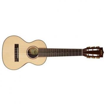 Custom Kala KA-GL-KOA Spruce/Koa 6-String Guitarlele