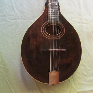 Custom Gibson A2 1919 Brown