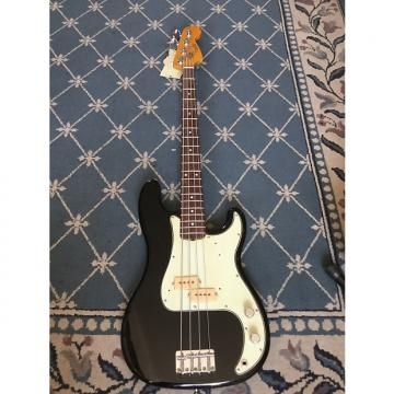 Custom Aftermarket Parts P-Bass New Nitro Lacquer