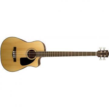 Custom CB-100CE Bass - Natural / Rosewood