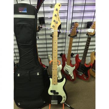 Custom Bottom Wave P-Bass  W/ Gig Bag