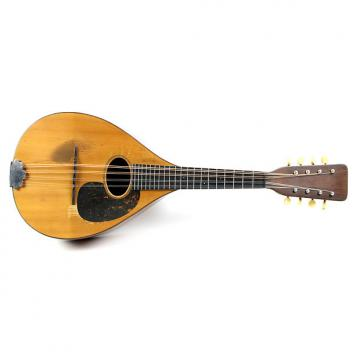 Custom 1919 Martin Style A Mandolin
