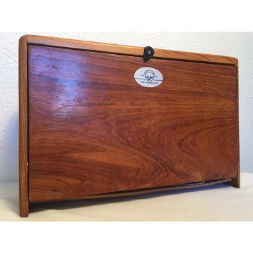 Custom Vintage Indian Drone Instrument Shruti Box 1970s Wood