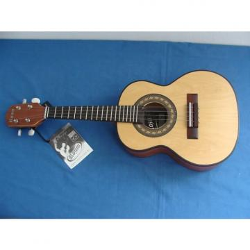 "Custom 24"" Rozini Brazilian Handmade Professional Cavaquinho Mahogany Back and Sides Hight Quality Ukulele"