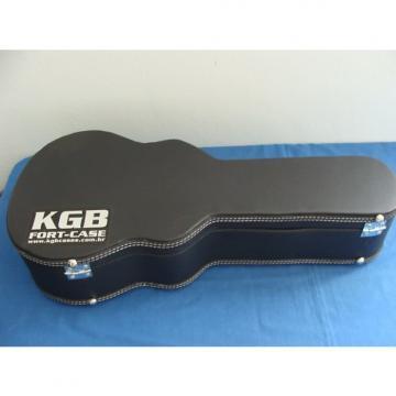 "Custom 26"" KGB Brazilian Handmade Professional Cavaquinho Hard Shell Case"