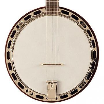Custom Recording King Dirty 30s Resonator Five-Sring Banjo