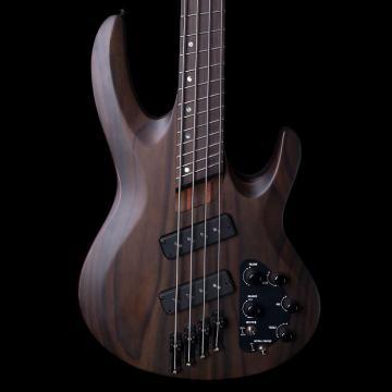 Custom ESP LTD B-1004SE Multi-Scale Electric Bass