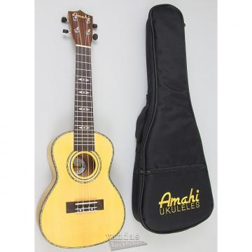 Custom Amahi C-01 Exotic Wood Ukulele
