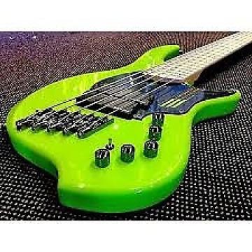 Custom Dingwall NG2 4 string Ferrari Green, Authorized Dealer! Pre-Order ETA May '17