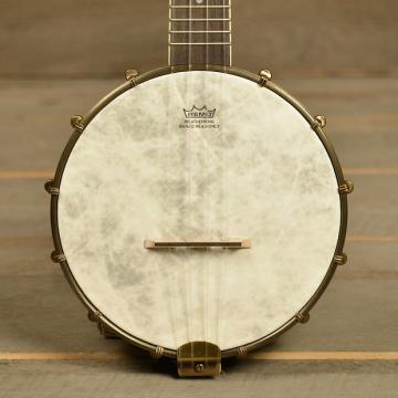 Custom Kala KA-BNJ-C Concert Banjo Ukulele MINT
