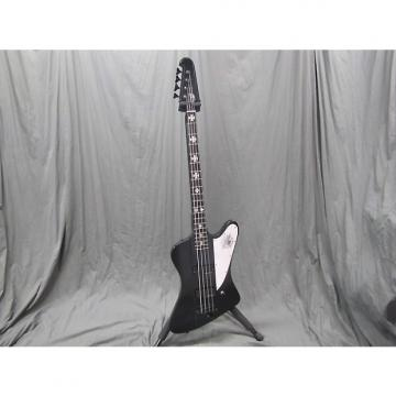 Custom Gibson Blackbird 2001 Satin Black
