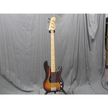 Custom Fender Precision 1974