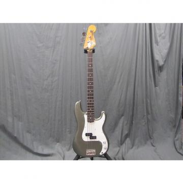 Custom Fender Precision - Platinum Certified 1979 Pewter