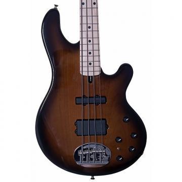 Custom Lakland Classic 44-14 2016 2-Tone Sunburst