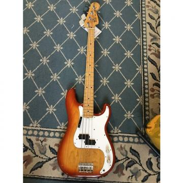 Custom Fender Precision Bass 1979 Sienna Sunburst