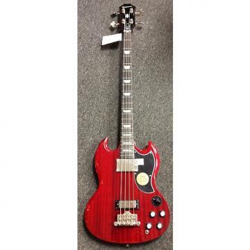 Custom Epiphone EB-3 Bass