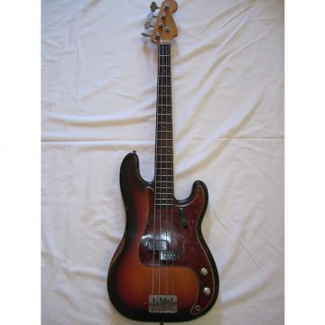 Custom 1963 Fender Precision Bass  P Bass Electric Guitar       Vintage