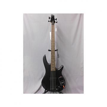 Custom Ibanez SKRP4 w/ Kaoss Pad Black