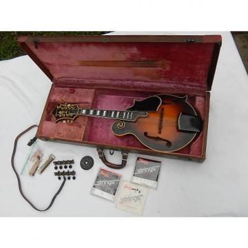 Custom Gibson  F-5 1953