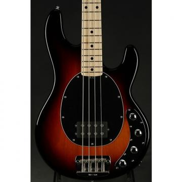 Custom Ernie Ball Music Man StingRay - Vintage Sunburst