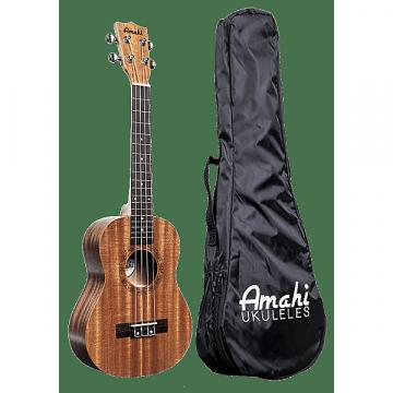 Custom Amahi UK120c Concert Ukulele