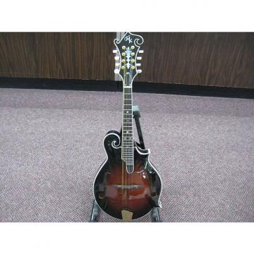 Custom Michael Kelly Legacy Deluxe Mandolin