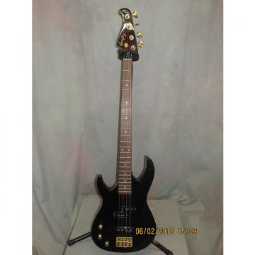 Custom 1990's Infinity-Left Handed Electric 4 String Bass