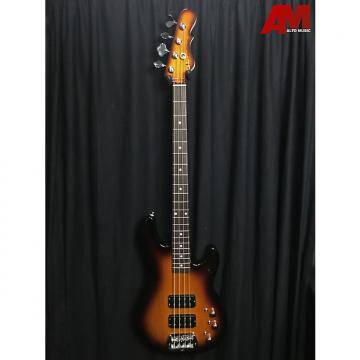 Custom G&L Tribute L-2000 Tobacco Sunburst Bass