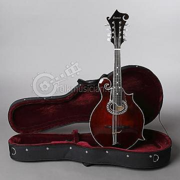 Custom Eastman 514 Mandolin Oval Hole