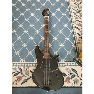 Custom Hamer Bass 1980's Black