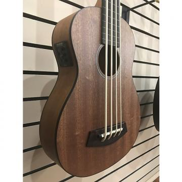 Custom Kanaloa KB BE Sapele