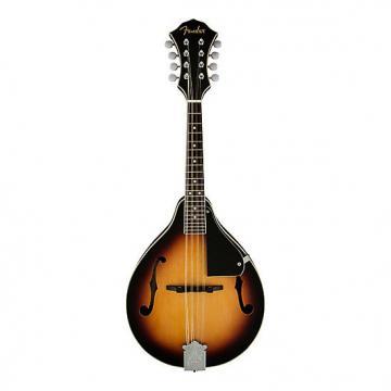 Custom Fender Concert Tone Mandolin Pack  Vintage Sunburst