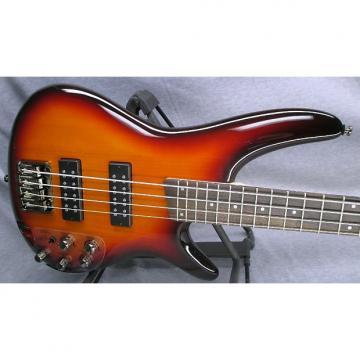Custom Ibanez SR375 5 String Bass