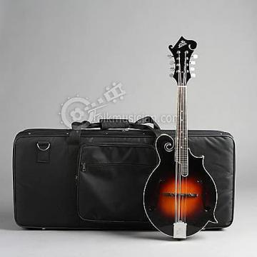 Custom The Loar LM 520 Mandolin - Featherweight Case