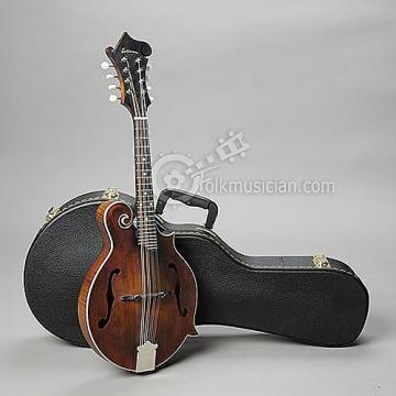 Custom Eastman 315 Mandolin F-Style