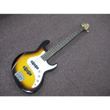 Custom Samick Fairlane 1990-2010 sunburst