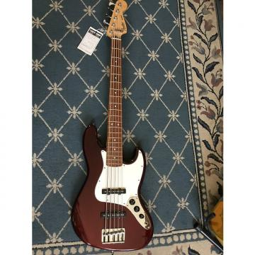Custom Fender 60's Anniversary 5-String Jazz Bass 2006